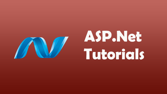 ASP.Net Master Page