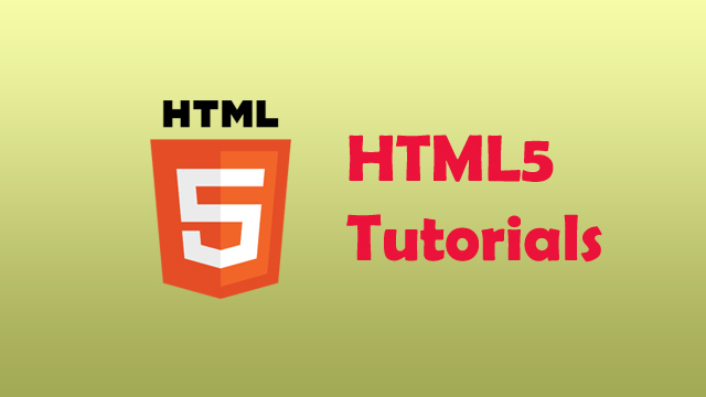 Build your first HTML5 document