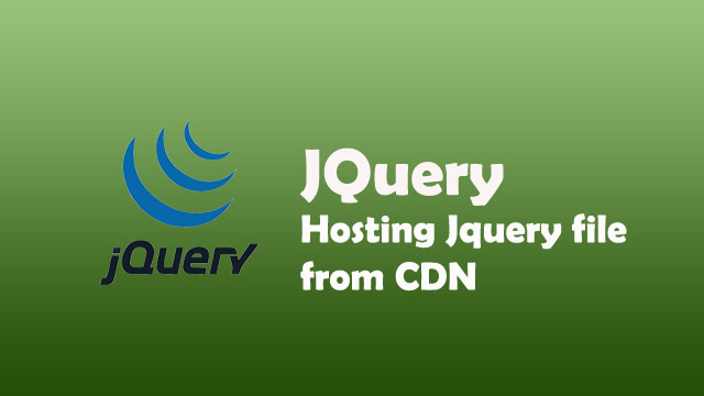 Get a better ranking for your site by hosting external libraries like jquery in Google.