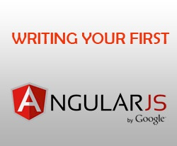 Writing your first AngularJS first application