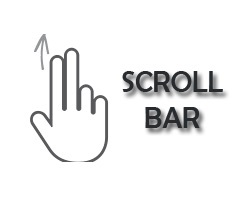 Simple way detecting if a page has a scroll bar