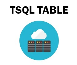 How to check if a table exists in SQL server?