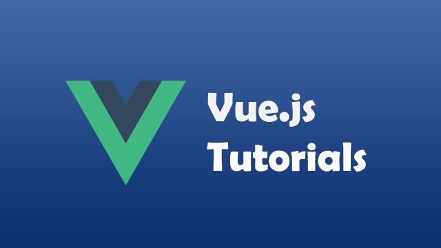 What is a Vue.js?