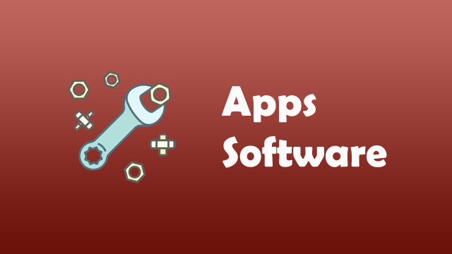 Apps and Software
