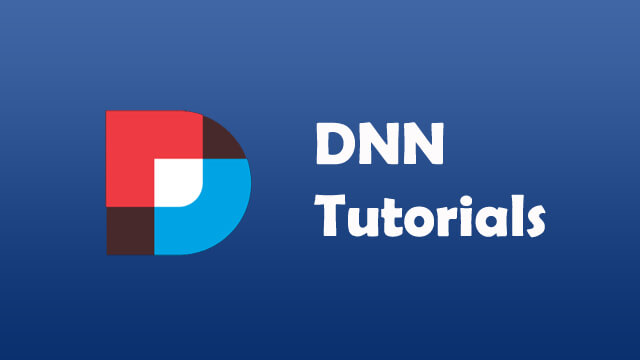 DNN Tutorial