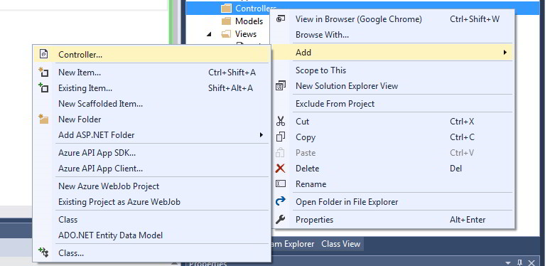 ASP Net MVC Identity without using Entity Framework